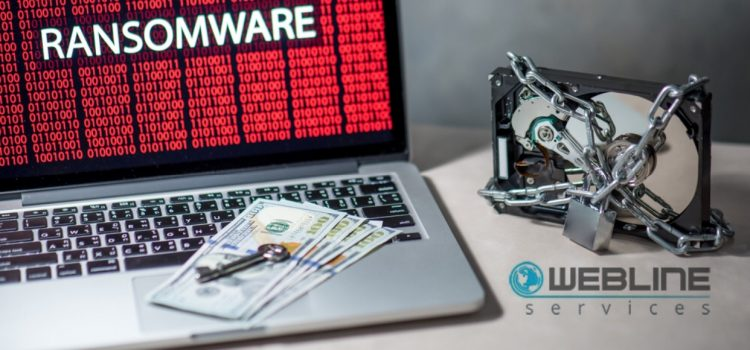 Ransomware Threatens The Healthcare Industry
