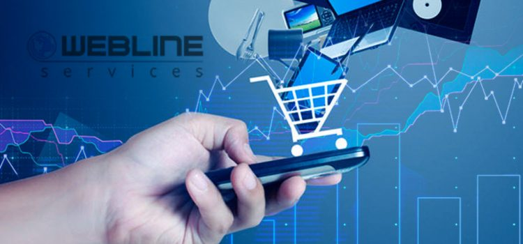 Launch A Successful Online Store With Webline-Services eCommerce Hosting Solutions