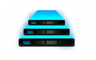 Advantages of SSD VPS
