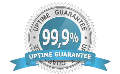 What 99.999% Network Uptime Really Means For Your Business