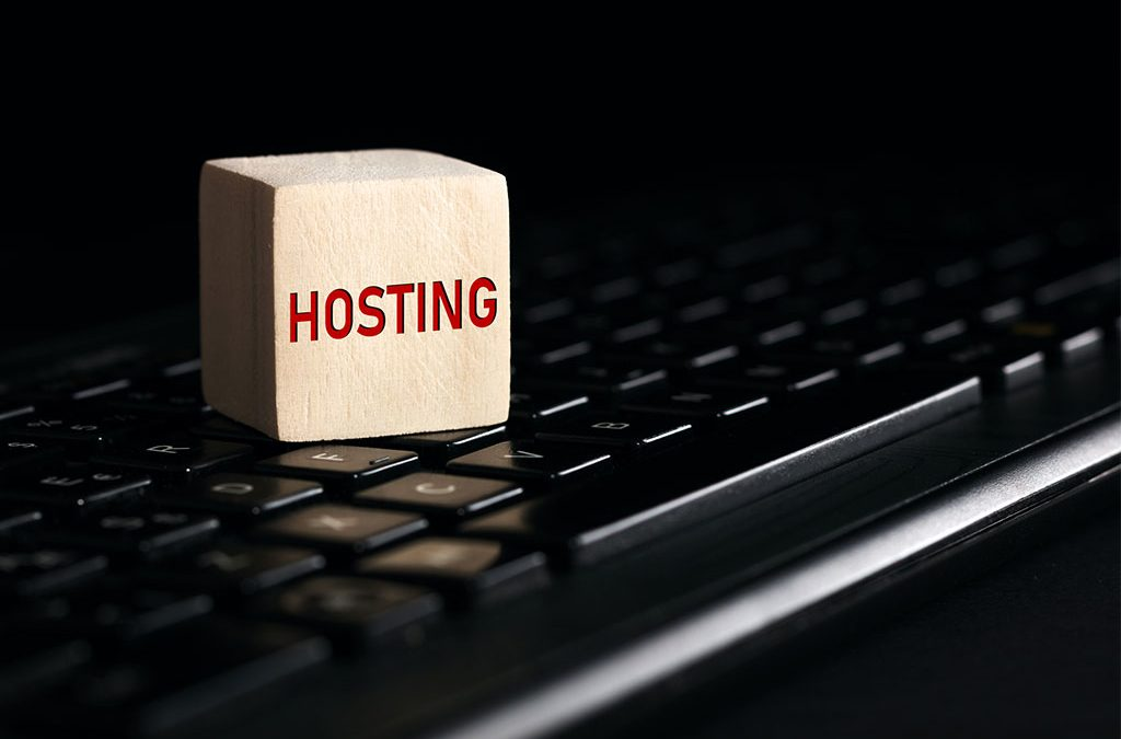 What Type of Web Hosting Do I Need for My Website?